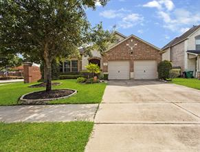 5503 Linden Rose Lane, Sugar Land, TX 77479