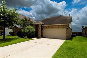6019 Northcrest Village, Spring, TX, 77388