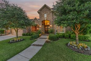 8935 Wandering Willow Drive, Richmond, TX 77406