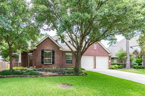 63 Hawthorne Hollow, The Woodlands TX 77384