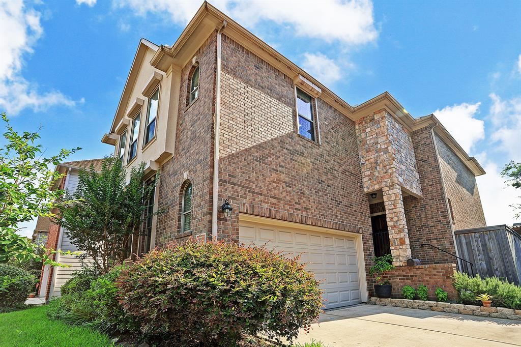 2925 N Becca Lane, Houston, TX 77092