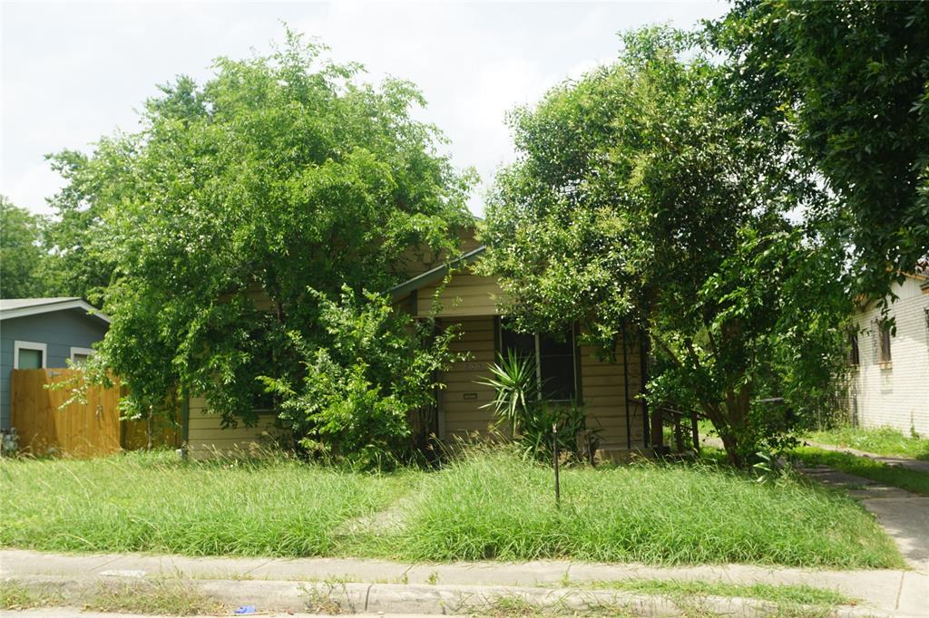 723 Gabriel, San Antonio, TX 78202