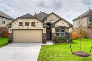3222 Primrose Drive, Texas City, TX 77591