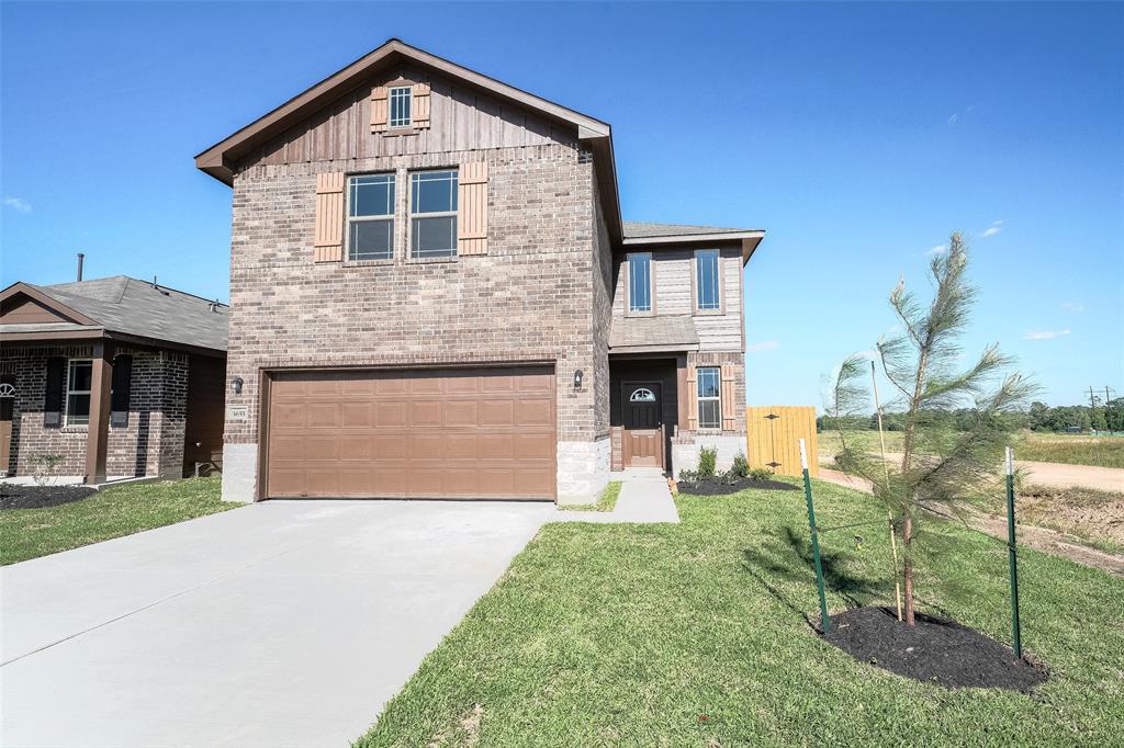 7434 Wheatley Gardens Drive, Houston, TX 77016
