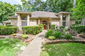 19906 Hickory Wind Drive, Humble, TX 77346