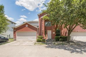 3731 Ashford Villa, Houston TX 77082