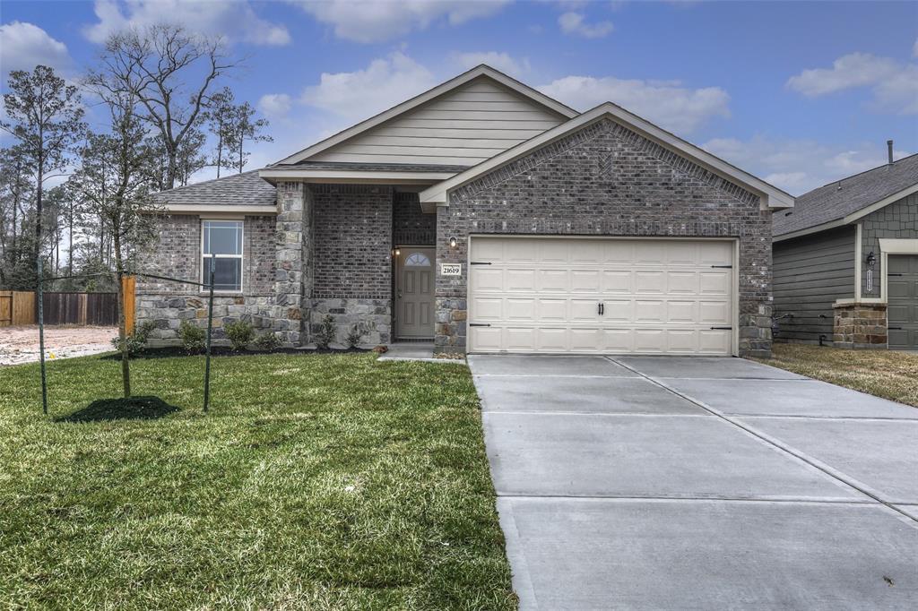 7415 Wheatley Gardens Drive, Houston, TX 77016