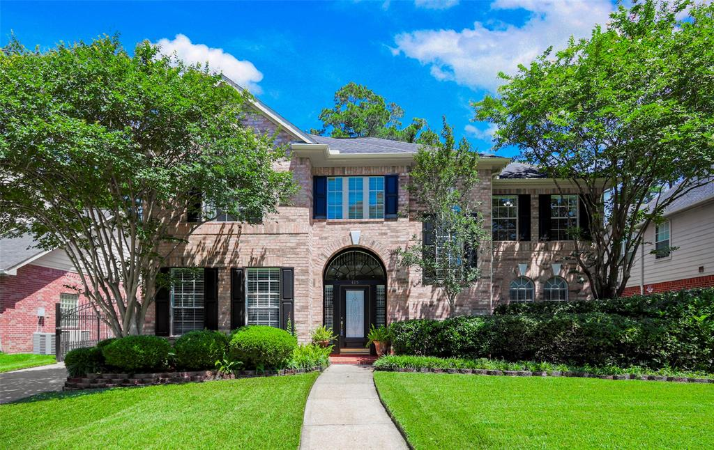 415 Savannah Springs Way, Spring, TX 77373