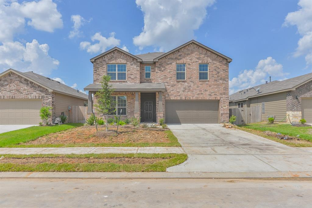 2515 Northern Great White Court, Katy, TX 77449