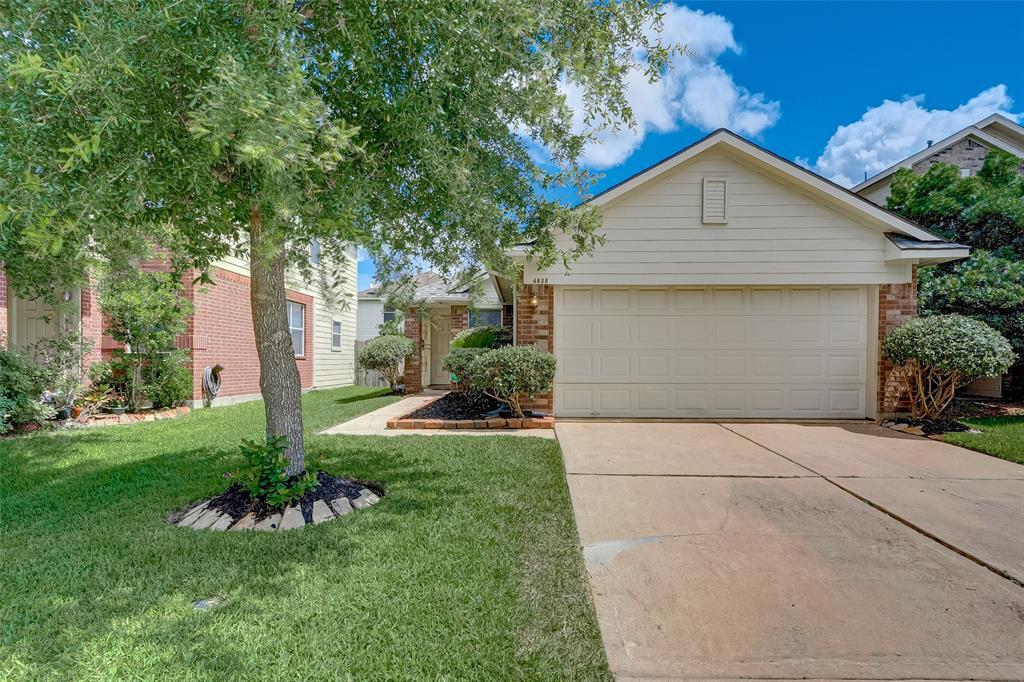 4038 Rosalind Lane, Houston, TX 77053
