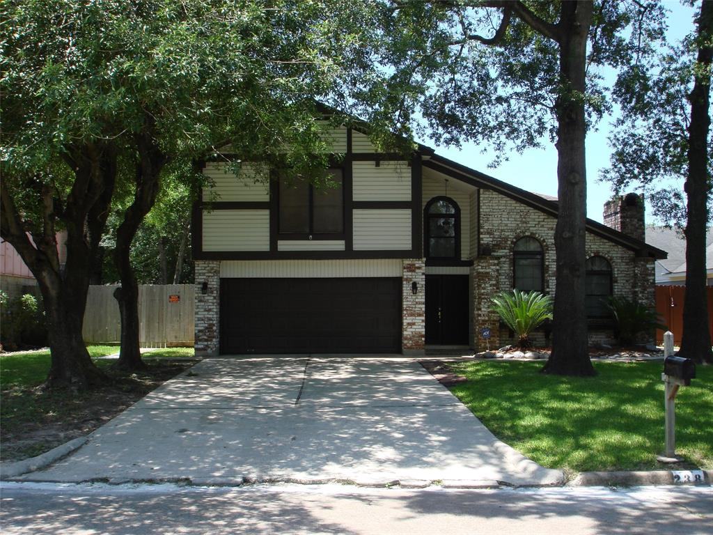 238 Andorra Lane, Houston, TX 77015