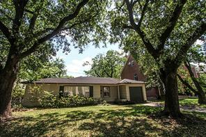 4811 Wedgewood, Bellaire, TX, 77401