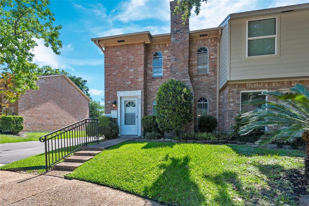 9501 Clanton Street, Houston, TX 77080