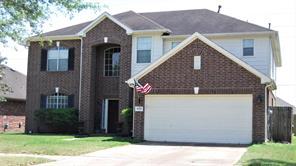 16535 Cypress Downs Drive, Cypress, TX 77429