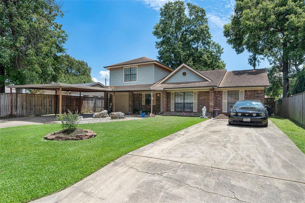830 Townley Street, Channelview, TX 77530