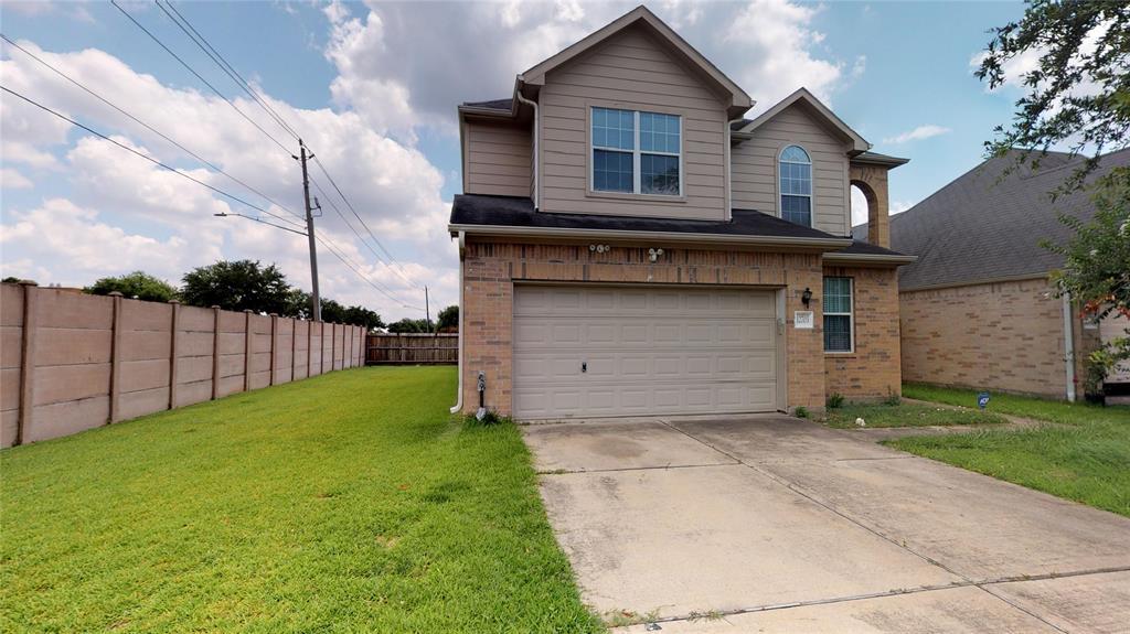 12703 High Cotton Lane, Houston, TX 77072