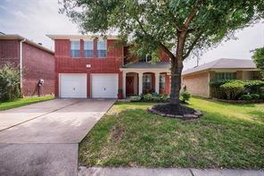 4846 Monarch Glen, Katy, TX, 77449