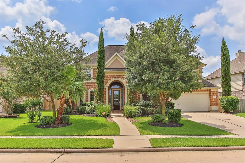 17535 Cypress Laurel Street, Houston, TX 77095