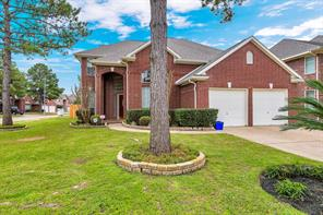 15419 Clear Valley Drive, Houston, TX 77095