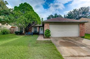 22806 Dabney Manor Lane, Katy TX 77449
