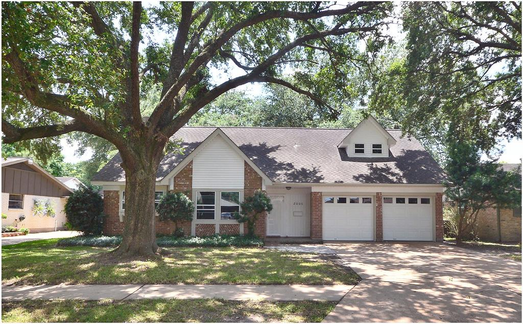 2006 S Memorial Court, Pasadena, TX 77502