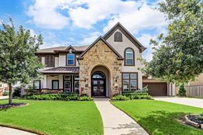 3807 Emery Heights, Katy, TX, 77494