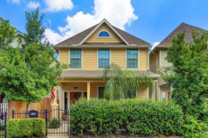 233 26th, Houston, TX, 77008