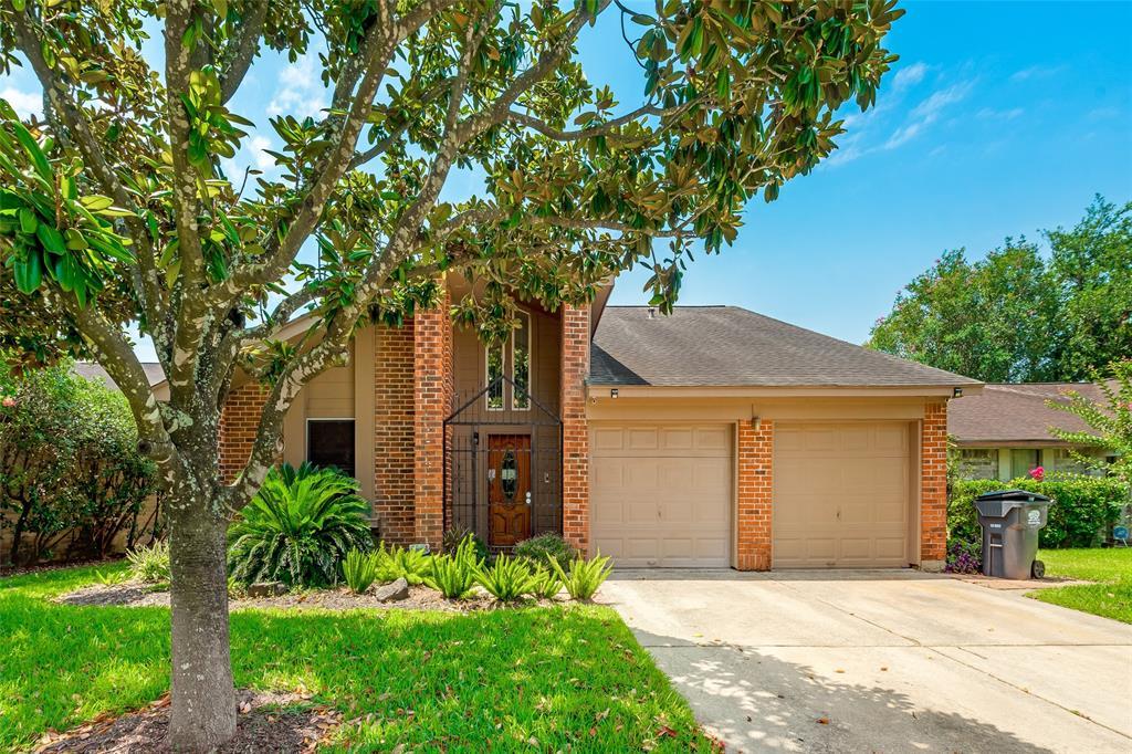 2607 Owens Cross Drive, Houston, TX 77067