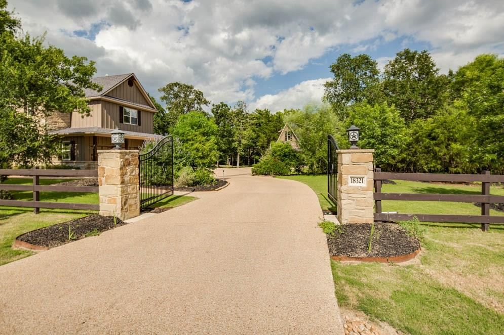 18321 Cantle Court, College Station, TX 77845