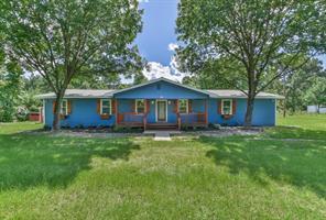 151 Green, Shepherd, TX, 77371