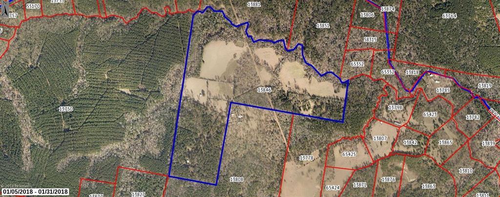 3575 County Rd 4210, Woodville, TX 75979