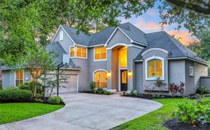 82 N Concord Forest Circle, The Woodlands, TX 77381
