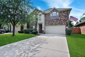 2753 Rio Bella Court, League City, TX 77573