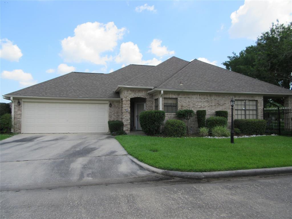 4701 Bush Road 28, Baytown, TX 77521