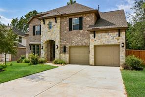 233 Bronze View Drive, Montgomery, TX, 77316