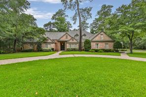 26 Red Sable, The Woodlands TX 77380