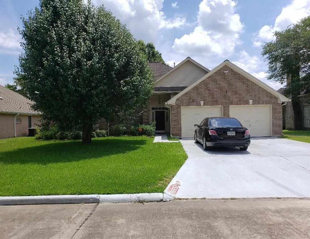 3665 Winged Foot Drive, Beaumont, TX 77707