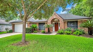 2523 Chestnut, Pearland, TX, 77584