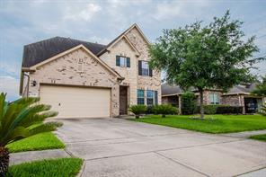 11318 Sandstone Canyon, Humble, TX, 77396