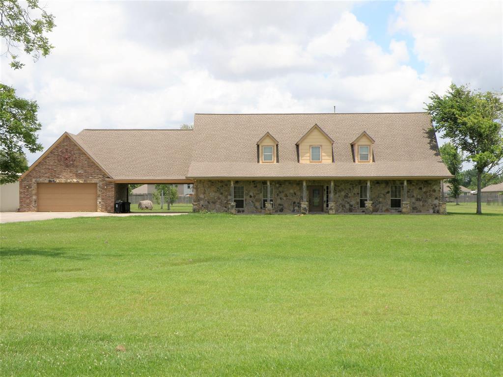 9224 Delesandri Drive, Hitchcock, TX 77563