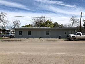 1903 Main, Danbury TX 77534