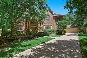 15 Redhaven, The Woodlands, TX, 77381