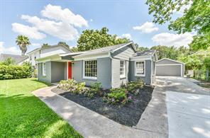 408 fairbanks street, houston, TX 77009