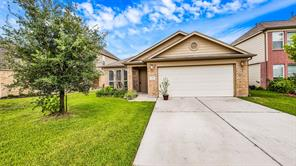 3019 View Valley Trail, Katy, TX 77493