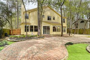 34 Mossrock, The Woodlands TX 77380