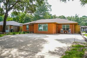 2323 Gardenia Drive, Houston, TX 77018