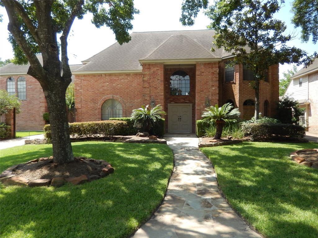 3318 Chapel Bend Drive, Houston, TX 77068