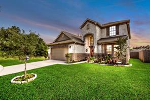 16103 Fairway Creek Circle, Crosby, TX 77532