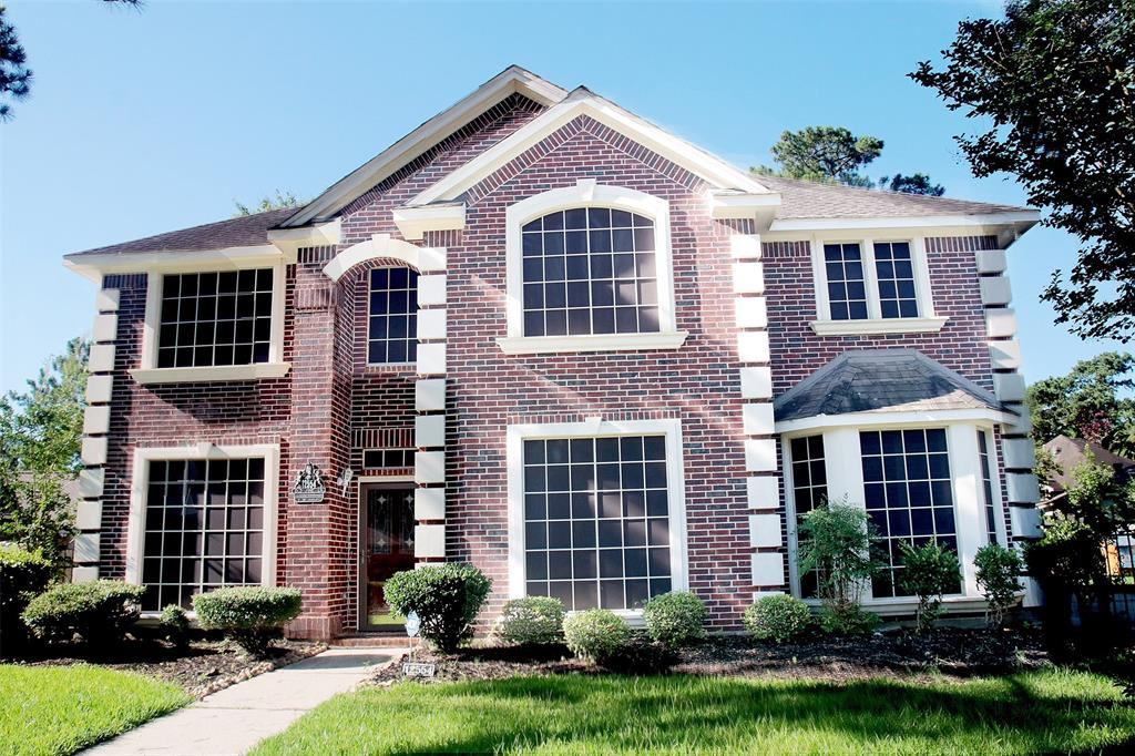 12554 Old Pine Lane Lane, Houston, TX 77015