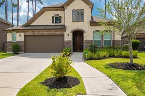 22215 warm terrace lane, spring, TX 77389